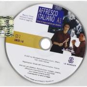 Affresco Italiano A1 učebnice italštiny_3