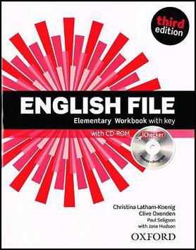 English File Elementary Workbook1