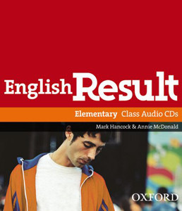 English Result Elementary CD1