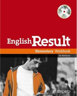 English Result Elementary Workbook1