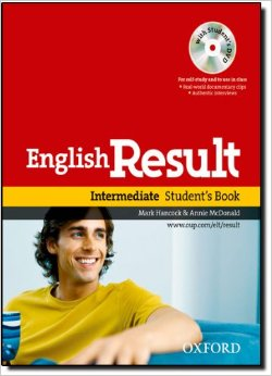 English Result Intermediate Students book1