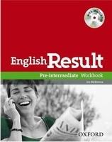 English Result Pre-intermediate workbook
