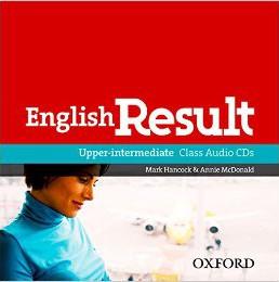 English Result Upper-intermediate CD