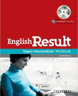 English Result Upper-intermediate Workbook1