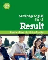 Příprava k FCE učebnice angličtiny