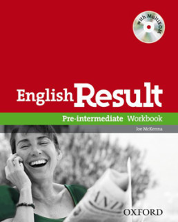 English Result Pre-intermediate workbook2