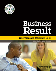 Učebnice Business Result Intermediate