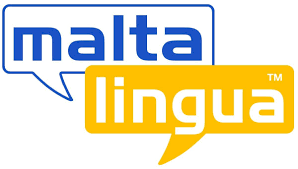 Maltalingua school logo